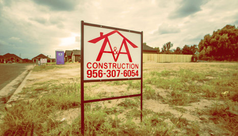 Professional Home Builder Mission, Texa | A&A Construction | Scoop.it