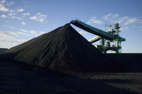 World's Largest Mining Company Admits Climate Change Is Real ... | Global Climate | Scoop.it
