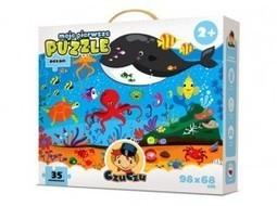 Puzzle dla dzieci   kids   Scoop.it