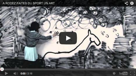 A Rodez, faites du sport un art ! | L'info tourisme en Aveyron | Scoop.it