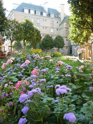 Le blog - L'épicerie fine La Cale Aux Trésors de Saint-Malo aime les marchés et le fait savoir ... | Voyages et Gastronomie depuis la Bretagne vers d'autres terroirs | Scoop.it