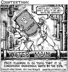 Fluoride Action Network | Fluoride, Teeth, and the Atomic Bomb | DESTROYING OUR HEALTH | Scoop.it