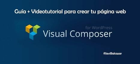 Tutorial de Visual Composer + Video explicativo completo   Red Community  Manager.   Scoop.it