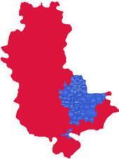 Collomb et Mercier créent un super Grand Lyon / Grand lyon / Politique / univers / Journal / Lyon Capitale - le journal de l'actualité de Lyon et du Grand Lyon. | Tout sur Lyon | Scoop.it