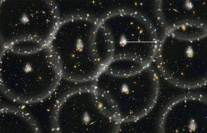 Du nouveau sur l'énergie noire et la courbure de l'univers - Futura Sciences | Astronomie | Scoop.it