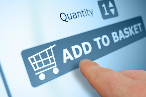 Ecommerce Industry In India: $6 Billion By 2015 With Disppointing Slow Growth ! - Dazeinfo   Etrade AUSTRALIA   Scoop.it