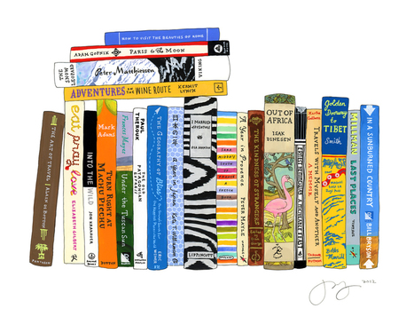 Hacking Your Way To A Reading Habit | UnCollege | Good Advice | Scoop.it