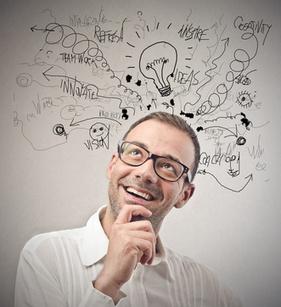 Cómo elegir un buen tema para exponer | E-Learn... | SigmaTTesis | Scoop.it