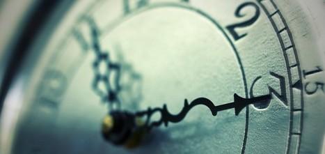 Vita reale e vita digitale: una diversa percezione del tempo? | Social Media Consultant 2012 | Scoop.it