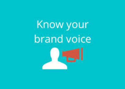 11 ways to find your brand voice - BarnRaisers   technology   Scoop.it