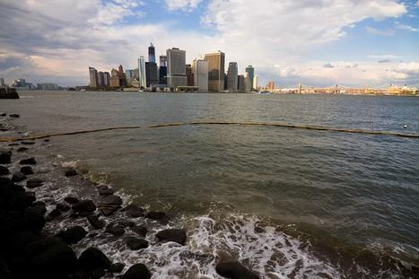 Sea Level Experts Concerned About 'High-End' Scenarios   Climate Central   coastal risk   Scoop.it