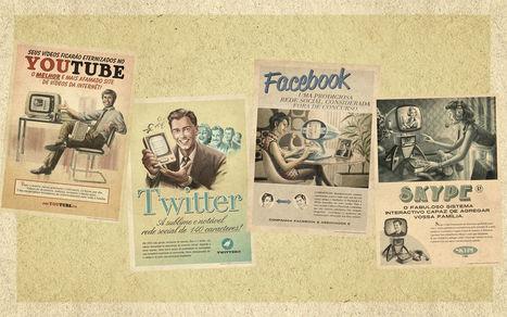Social Media Marketing Plan | How to Use Social Media for Small Business Marketing | MarketingHits | Scoop.it