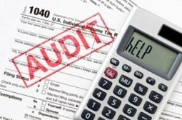 You're Being Audited by the IRS: Why?   All in one Financial Solutions   Scoop.it