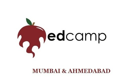 [Event] Join edcamp in India - Mumbai & Ahmedabad - EdTechReview™ (ETR)   EdTechReview   Scoop.it