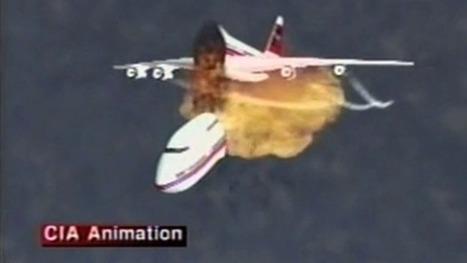 Did U.S. Gov't Lie about TWA Flight 800 Crash? Ex-Investigators Seek Probe as New Evidence Emerges | Intelligence | Scoop.it