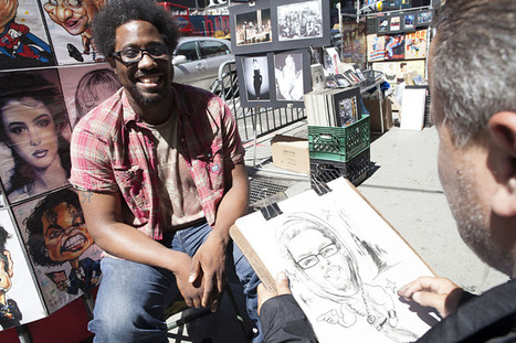 W. Kamau Bell's Outrageously Funny Totally Biased | Cine y Televisión | Scoop.it