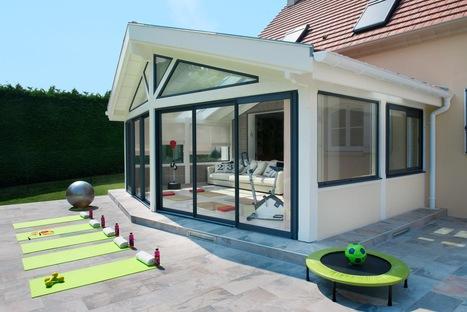 C- Un espace de sport et bien-être  à domicile, un rêve qui devient réalité  avec Vie & VerAndA | Décoration | Scoop.it