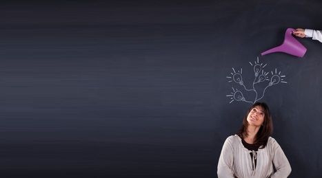 New Frontiers for Corporate Education: the Self-Learning | Learning Organizations | Scoop.it