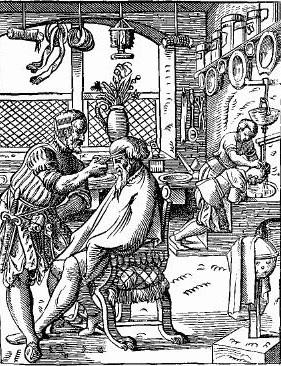 Edmunds Barber   Ye Olde Digest   Scoop.it