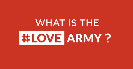 Join the #LoveArmy: Fight Different | Community Village Daily | Scoop.it