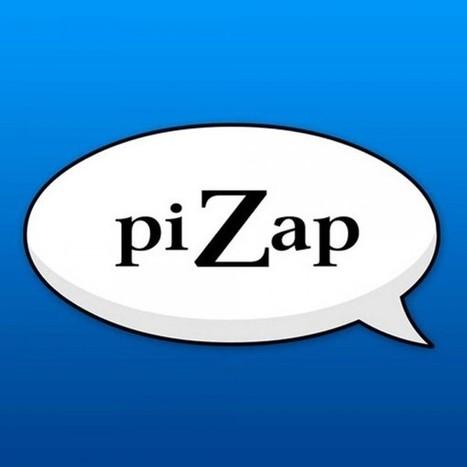 Decora tus fotos con piZap, un editor de imagen online diferente | L | Scoop.it