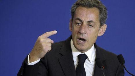 La facture que paie l'État pour l'ancien président Nicolas Sarkozy | DeL'autreCôté : de l'info croustillante à ne surtout pas manquer | Scoop.it