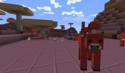 BrickCraft 1.6.2 Texture Pack for Minecraft 1.6.2 | MineCraft16 | MineCraft Downloads | Jared Planet | Scoop.it