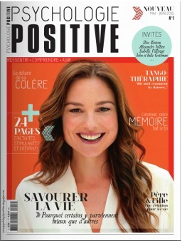 Psychologie Positive en kiosque ce jeudi | DocPresseESJ | Scoop.it