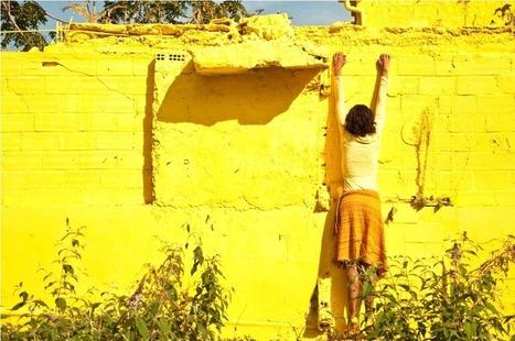 La maison jaune (préparation pour rencontre) - Rubiane Maia | CYBERCEB | Scoop.it