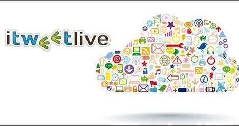 Selon ITweetlive, automatiser ne veut pas dire ne pas personnaliser | L'Atelier: Disruptive innovation | Advertising Maniacs | Scoop.it