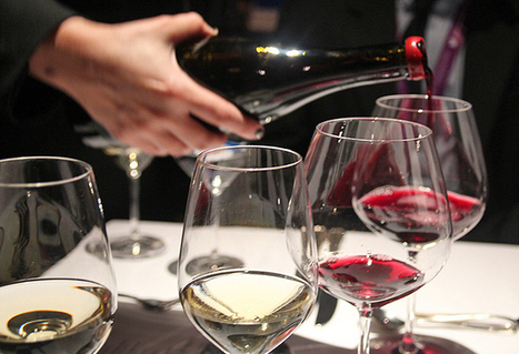 5 Wine Myths Busted | Vitabella Wine Daily Gossip | Scoop.it