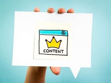 The State of Content Marketing 2015 | Digital PR e Digital Communications | Scoop.it