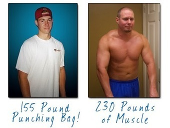 5 Steps Looking 10 Years Younger!: How to get STRONGER!   workouts   Scoop.it