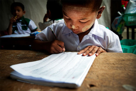 Quality education can help prevent racism and xenophobia – UN expert - UN News Centre   Institutional Racism 323   Scoop.it