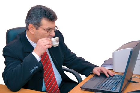 Cómo ayudar a un adicto al trabajo   Psicología   Scoop.it