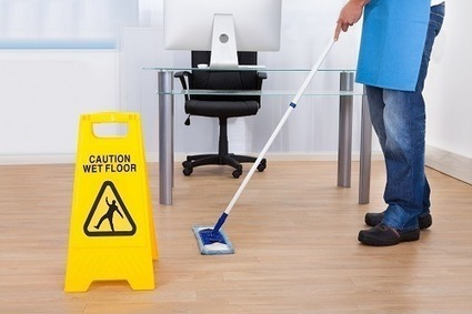 The Top Office Cleaning London | The Top Office Cleaning | Scoop.it