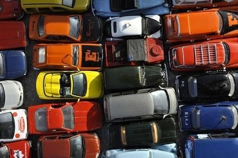 Waze va nous permettre de suivre l'état du trafic sur Twitter | Geeks | Scoop.it