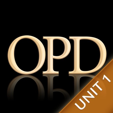 Oxford Picture Dictionary, Second Edition, Unit 1 | Apps | Scoop.it