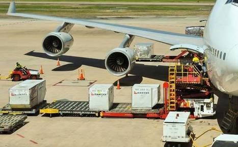 Government to develop new cargo terminals at 24 airports   AIR CHARTER CARGO AND FREIGHT   Scoop.it