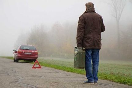 Getting Prepared For The Little And Terrible Surprises Your Car Can Throw At You - CamaroCarPlace | Automobiles news and articles | Scoop.it