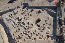 Salen a la luz en Villajoyosa (Alicante) 150 tumbas de varios siglos llenas de tesoros arqueológicos | archaeological findings | Scoop.it
