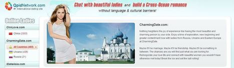 Get Your Russian Wife: Check Those Communication Tips   CharmingDate.com Reviews   Scoop.it