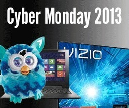 Cyber Monday 2013 Deals are Here - Movie Balla | Daily News About Movies | Scoop.it