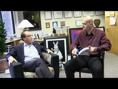 Ray Kurzweil on Singularity 1 on 1: Be Who You Would Like To Be | Embodied Zeitgeist | Scoop.it