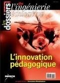 L'innovation pédagogique — EducTice | Ressources pédagogiques AIGEME | Scoop.it
