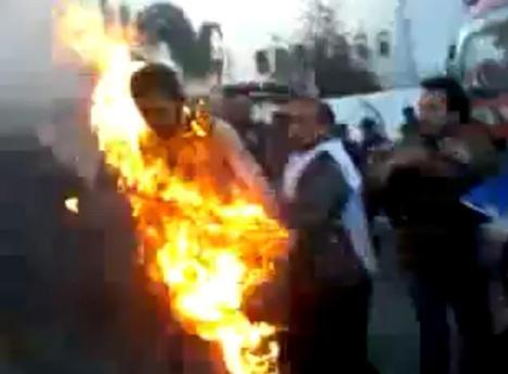 Morocco Protests   Morocco   Scoop.it