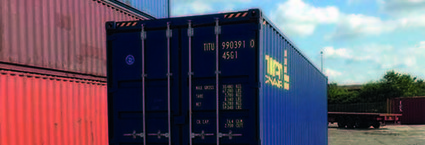 Buy Used Second Hand Shipping Containers – Cleveland Containers | Cleveland Containers | Scoop.it
