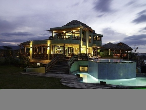 Jakes, Jamaica Villa Offers Attractive Time to Tim | Jakes, Jamaica Villa Offers Attractive Time to Time | Scoop.it