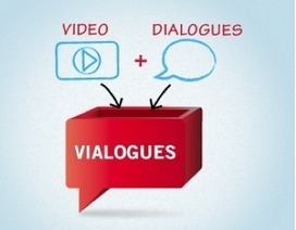 Nik's QuickShout: Engage Students with Flipped Video Tasks | Student Engagement | Scoop.it