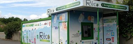 Recyclage : Se faire payer pour jeter est-il efficace ? | Economie Responsable et Consommation Collaborative | Scoop.it